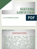 Sistema Linfaftico1
