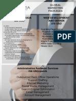 Aetoria Basic Services