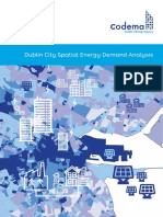 Dublin City Spatial Energy Demand Analysis June 2015