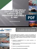 Clases Del PNDP UMP - Milagros Miguel