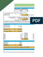 Taller Financiero Formulas