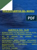 Puertos Pples Del Mundo
