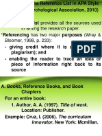 PREPARING BIBLIOGRAPHY.ppt