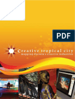 Creative Tropical City Report
