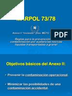 3 Anexo II Marpol