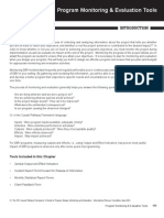 GBV173-205a - Program MandE Tools