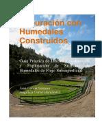 GARCIA and CORZO 2008 Depuracion Con Humedales Construidos