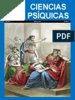 Diario de Ciencias Psíquicas - Nº2 - Abril 2017