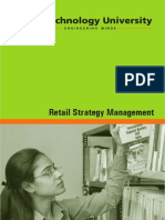 Retail Strategy Management