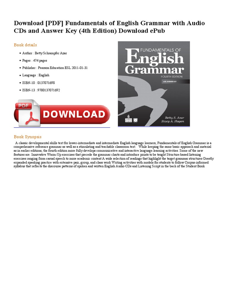Fundamentals Of English E Books Human Communication