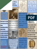 Presentación Biblioteca de Alejandría