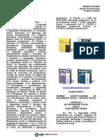 Direito Previdenciário - 01