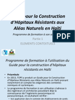 Outils de Formation Cliniq Haiti
