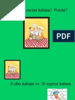 La Cucina Italiana 2