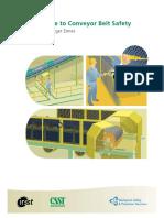User Guide to Conveyor Belt Safety