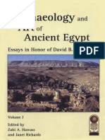 Archeology Ancient Egypt Hawass_fs_oconnor-1
