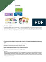 Plan de Área Grado Humanidades y Lengua Castellana