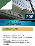 Cine São José