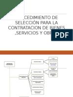 Procedimiento de Selección Para La Contratacion de Bienes (1)
