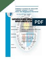 Modelo Informe Medios y Materiales