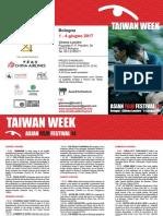 Programma Asian Film Festival