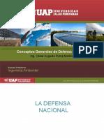 2-Ing. Ambiental_Conceptos Generales de Defensa Nacional