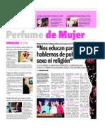 Entrevista La Cuarta 31/7 2010