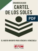 Fernando Casado, El Cartel de Los Soles