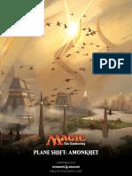 Plane Shift Amonkhet