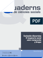 QUADERNS DE CIENS SOCIALS Exclusion discursiva.pdf