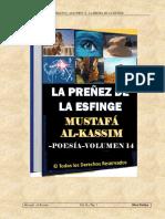 (1994) Sep (Extracto) Volumen 14 La Preñez de La Esfinge