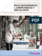 KAL- eBook - Gestionpararestaurantes
