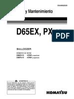 D65EX-15  67000- Up Español.pdf