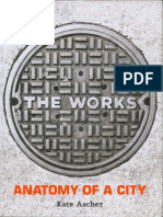 The Works Anatomy of a City