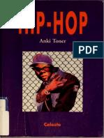 Hip-Hop  Anki Toner