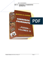 (2006) Mayo (Extracto) Volumen 19 Sandunga & Pasmarotes