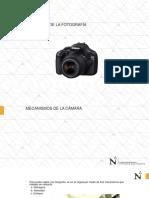 Principios de La Fotografía Semana 3