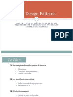 Les Design Patterns