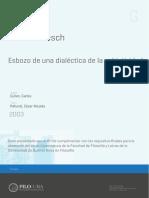 Rodolfo Kusch-Esbozo de una Dialéctica de la Subjetividad-Carlos Cullen-2003-Tesis.pdf