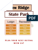 Paw Ridge 3