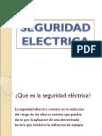 005 Seguridad Electrica