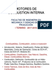 Sesion 1-Combustibles- Combustion-Ciclos e Inyeccion