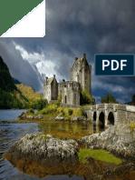 Eilean Donan Castle Scotland Cr Getty