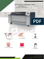 Brochure BCL1309X