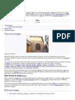 Moshé de Portella - Tarazona