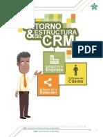 2-Entorno y Estructura Del CRM