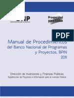 Manual de Procedimiento BPIN 2011.pdf