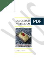 Las Cremas Pasteleras
