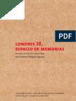 Informe Práctica Profesional Londres 38