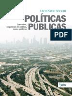 Politicas Publicas 2ed